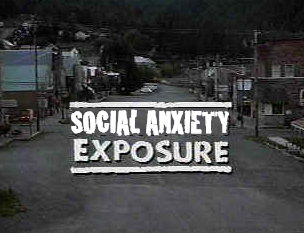 social anxiety exposure