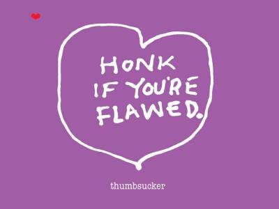 honk-flawed