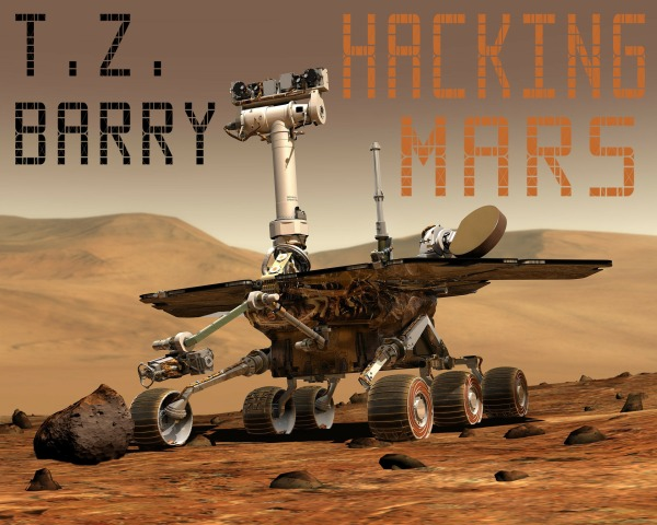 HackingMars-TZ