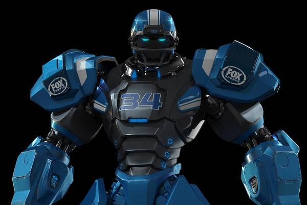 nfl-robot