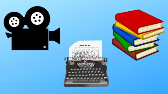 screenplay-to-novels